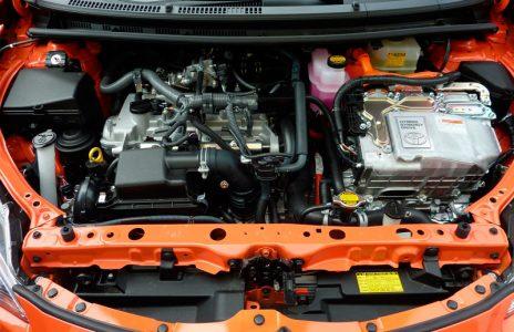 Taller especializado en mecánica rápida del motor