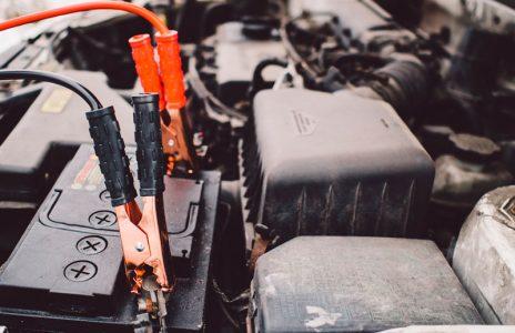 Mecánica rápida y cambio de batería