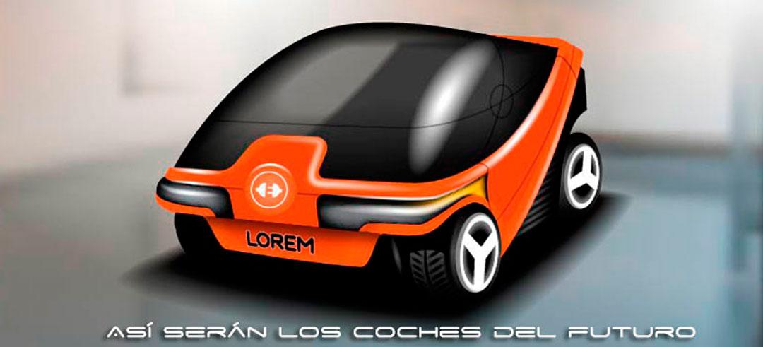 como sera el coche del futuro