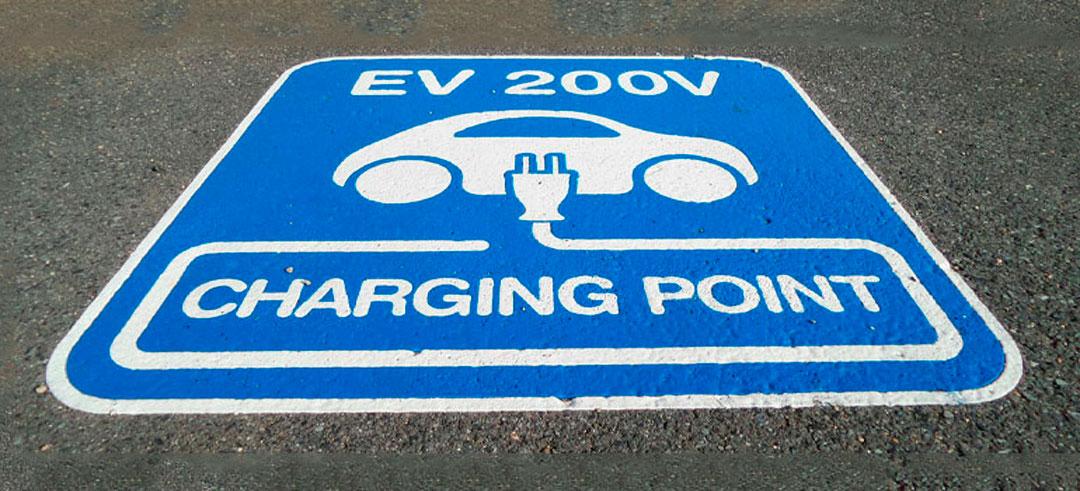comprar un coche eléctrico