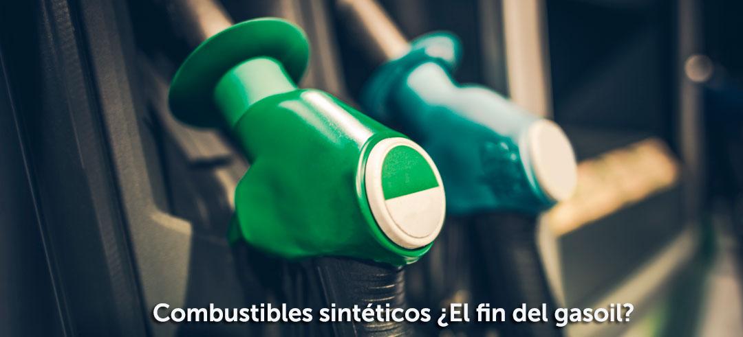 combustible sintético