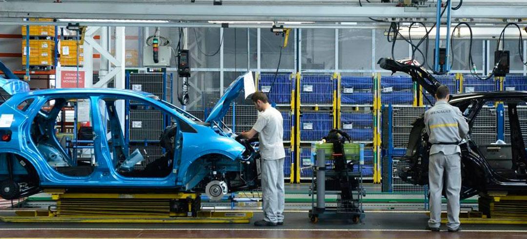 marcas y modelos de coches que se fabrican en España
