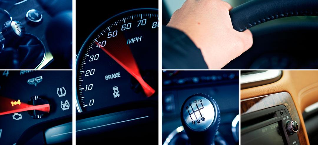 consejos sobre conducción eficiente para ahorrar combustible
