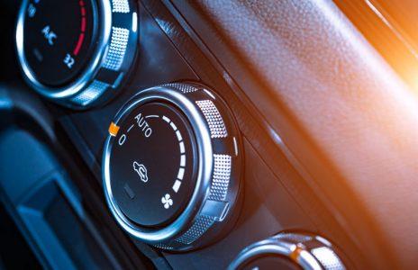 climatizacion automovil sellado fugas