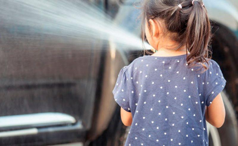 razones para lavar el coche a menudo