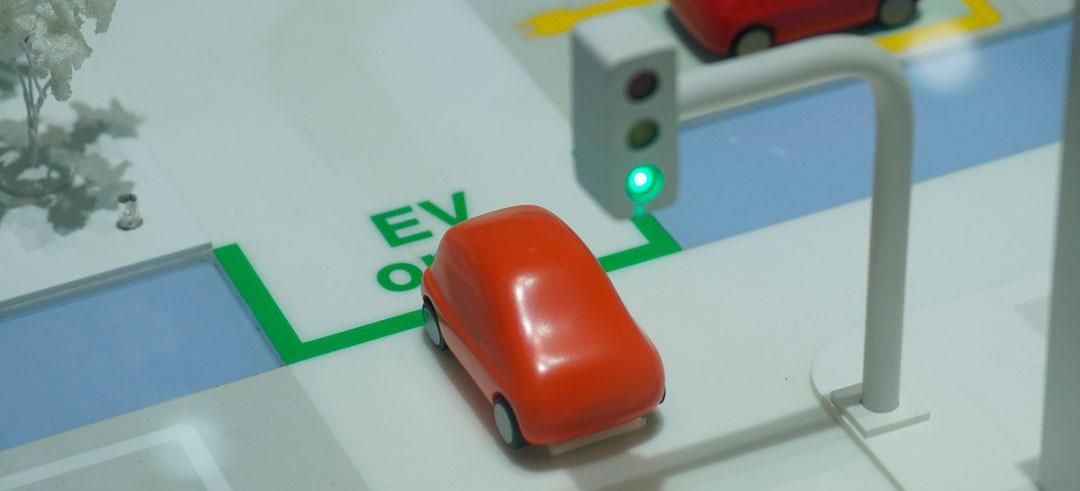 Niveles SAE de conducción autónoma